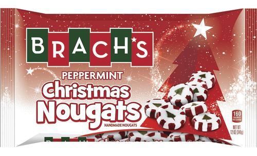Brach's® Peppermint Nougats - 12 oz at Menards®