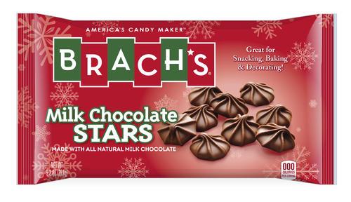 brach s milk chocolate 9 2oz at menards