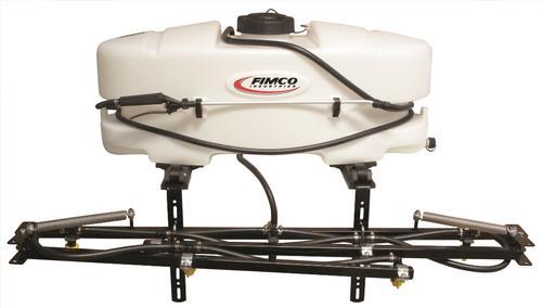 FIMCO 25 Gallon ATV Sprayer with 7 Nozzle Boom at Menards®