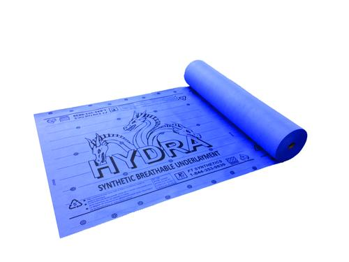FT Synthetics Hydra Synthetic Breathable Roofing