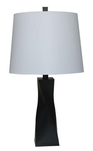 Genial Patriot Lighting® Giro Table Lamp 2 Pack At Menards®