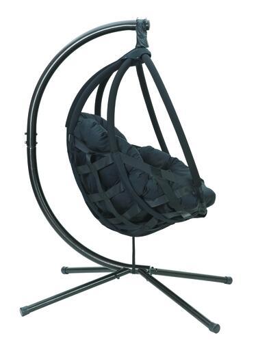 Backyard Creations Overland Hanging Chair At Menards