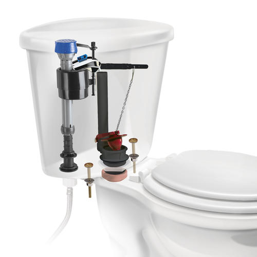 Fluidmaster Performax Complete Toilet Repair Kit At Menards