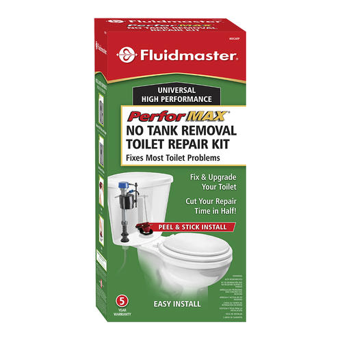 How To Install Toilet Repair Kit Mycoffeepot Org