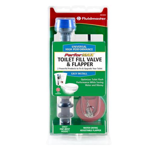 Fluidmaster 174 Performax 174 Toilet Repair Kit At Menards 174