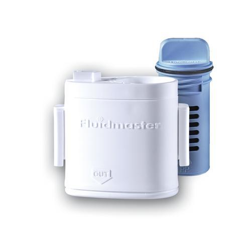 Fluidmaster 174 Flush N Sparkle 174 Automatic Toilet Bowl