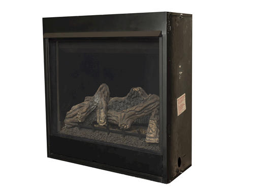 Peachy Superior 35 Aurora Direct Vent Natural Gas Fireplace Download Free Architecture Designs Meptaeticmadebymaigaardcom