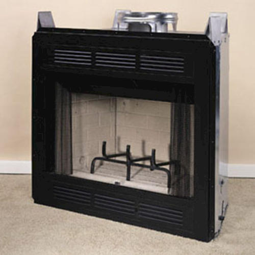 Superior 36 Wood Burning Fireplace Insert Only At Menards