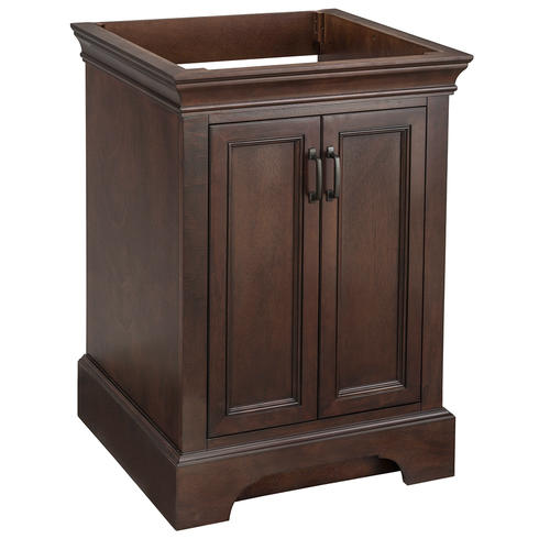 """Foremost® Mabel 24""""W x 21-1/2""""D Bathroom Vanity Cabinet at ..."""