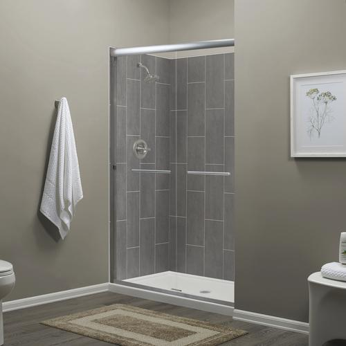 Foremost Jetcoat 48 X 34 Shower