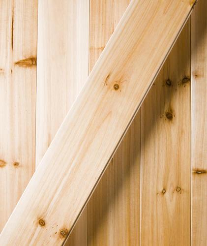 Cedar Wall Plank 14 Sq Ft Pkg