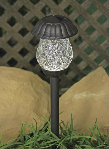 Patriot Lighting Solar Integrated Led Ramsey Landscape