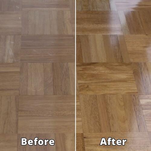 Rejuvenate Floor Rer Protectant