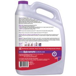 Rejuvenate 174 No Bucket Floor Cleaner 128 Oz At Menards 174