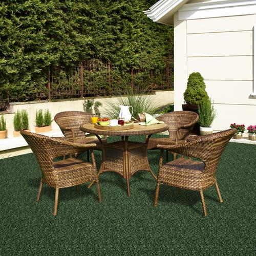 Foss Turftime Indoor Outdoor Carpet 12