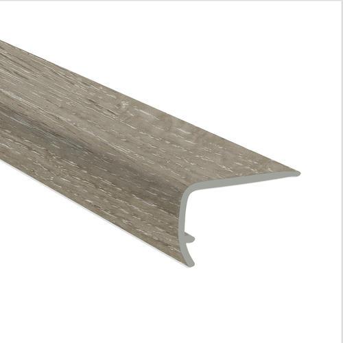 Luxury Vinyl Plank Flooring Stair Nose