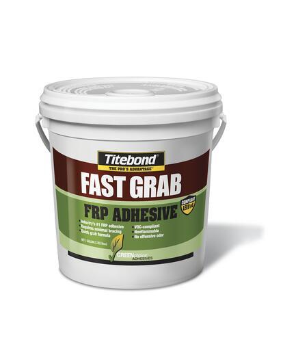 Titebond® Fast Grab FRP Panel Adhesive at Menards®