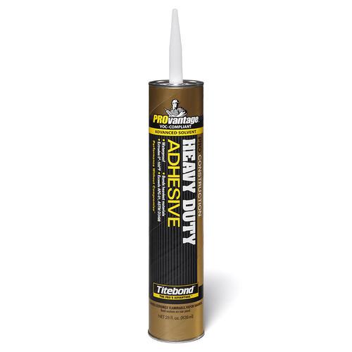 Titebond 174 Provantage Pro Heavy Duty Construction Adhesive