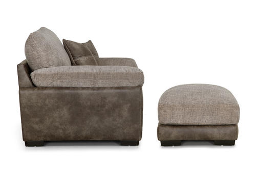 Pleasing Comfort Eze Trimble Chair And A Half At Menards Frankydiablos Diy Chair Ideas Frankydiabloscom