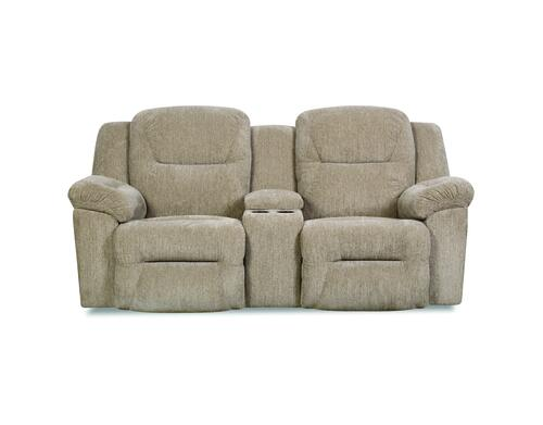 Tremendous Comfort Eze Ashby Beige Reclining Loveseat At Menards Cjindustries Chair Design For Home Cjindustriesco