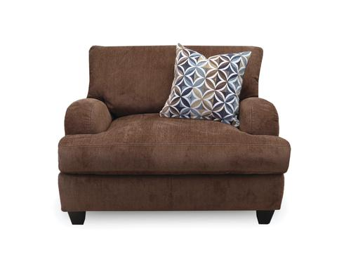 Comfort Eze Mountaineer Chenille Chair At Menards®
