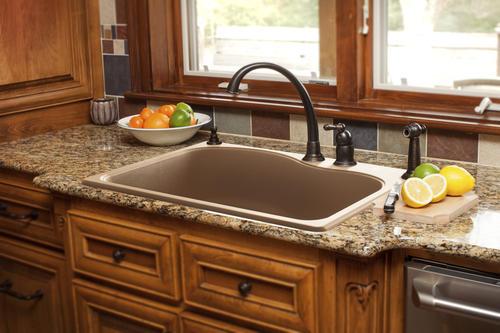 Awe Inspiring Franke Dual Mount 33 Granite 1 Hole Single Bowl Kitchen Download Free Architecture Designs Scobabritishbridgeorg