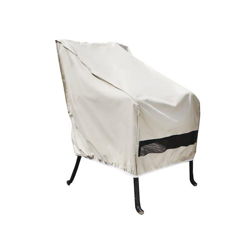 Backyard Creations™ Deluxe Standard Patio Chair Cover at ...