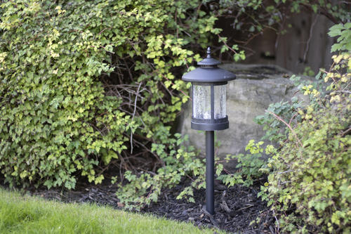 Patriot Lighting Huxley Low Voltage Integrated Led