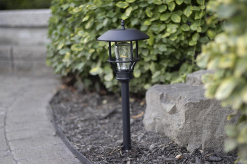 Patriot Lighting Lawton Low Voltage Integrated Led