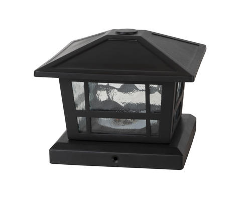 Patriot Lighting Gordon Low Voltage Integrated Led Post Light At Menards