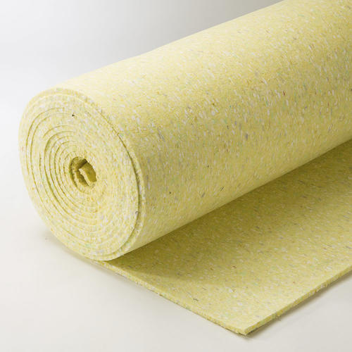 8 Lb Density Premium Rebond Carpet