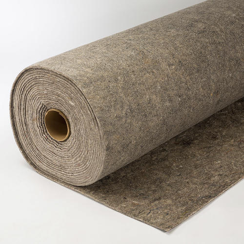 Future Foam Future Fiber Ii 9 25 Thick 8 2 Density Synthetic Fiber Carpet Pad At Menards