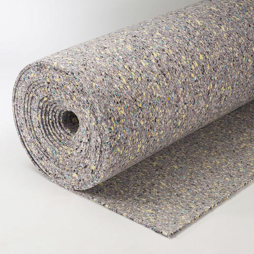 Future Foam Integrity 1 4 Thick 8 Lb Density Rebond Carpet Pad At Menards