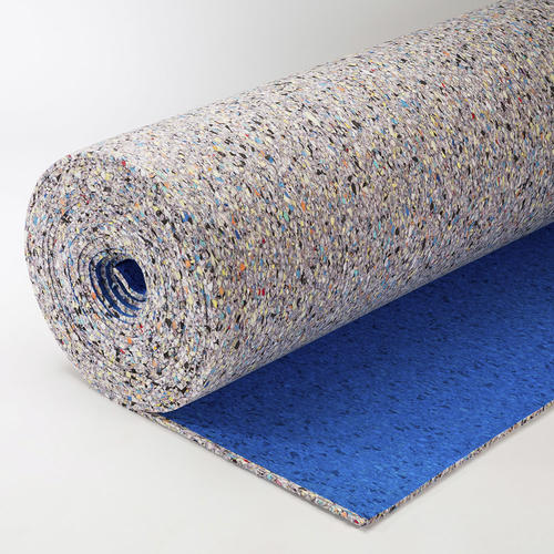 8 Lb Density Rebond Carpet Pad