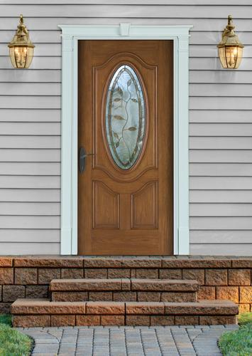 Fascinating Front Door Surround Kit Photos Plan 3d House