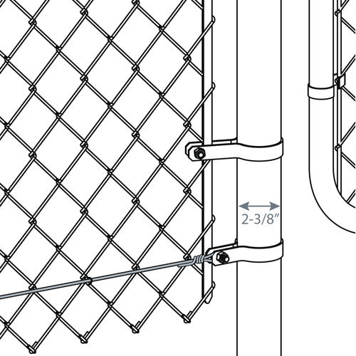 Chain Link Tension Wire At Menards 174