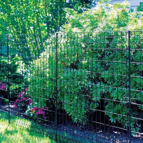 6' x 12' No-Dig Garden Fence Material List