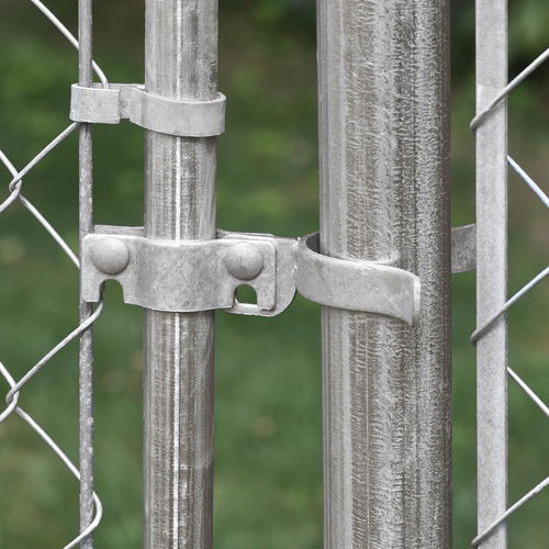 Chain-Link Fence Fork Latch Kit at Menards®