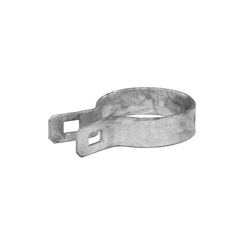 2 3 8 Quot Chain Link Fence Brace Band At Menards 174