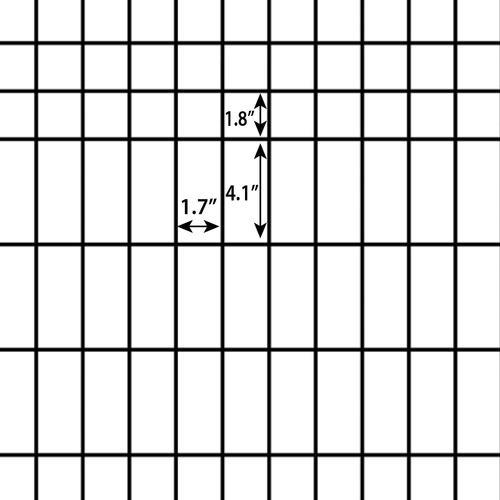6 X 12 No Dig Garden Fence Material List At Menards 174