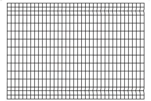 4\' x 6\' Black Euro Fence Panel at Menards®
