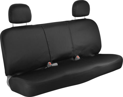 Phenomenal Body Glove Black Bench Seat Cover At Menards Cjindustries Chair Design For Home Cjindustriesco