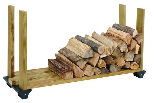 2x4basics 96 Firewood Log Rack At Menards