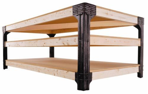 Furniture Legs Menards 2x4basics® workbench legs at menards®