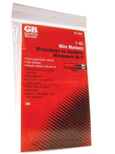 Electrical Equipment & Supplies Gardner Bender 42-029 Pocket Wire ...