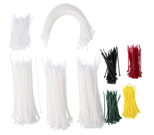 97100c1ef50c Gardner Bender® 650 Piece Cable Tie Set at Menards®