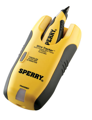 Sperry™ Instruments Commercial Wire Tracker Wire Tracer at ... on