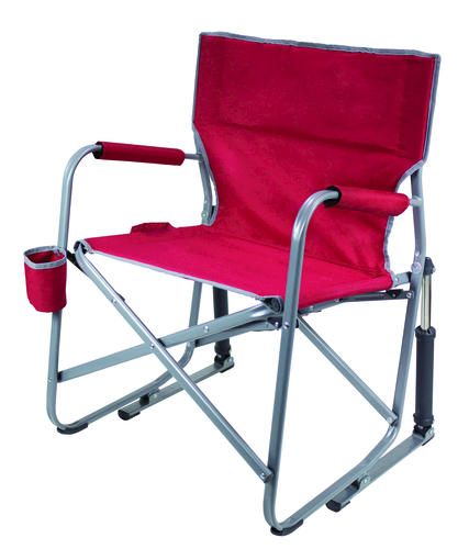 Attractive Guidesman™ Folding Rocking Chair At Menards®