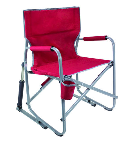 Guidesman™ Folding Rocking Chair At Menards®