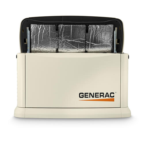 200 Amp Whole House Transfer Switch From Generac Standby Generator